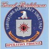Good Riddance - Operation Phoenix LP
