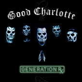 Good Charlotte - Generation Rx Vinyl LP