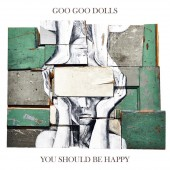 The Goo Goo Dolls - You Should Be Happy LP