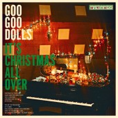 Goo Goo Dolls - It's Christmas All Over Vinyl LP