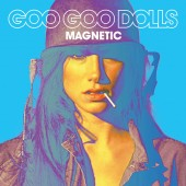 The Goo Goo Dolls - Magnetic Vinyl LP