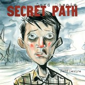 Gord Downie - Secret Path LP