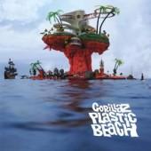 Gorillaz - Plastic Beach 2XLP