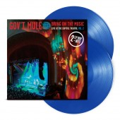 Gov't Mule - Bring On The Music - Live at The Capitol Theatre: Vol. 2 2XLP