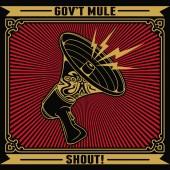 Gov't Mule - Shout! 2XLP