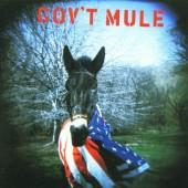 Gov't Mule - Gov't Mule 2XLP