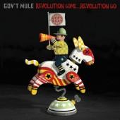 Gov't Mule - Revolution Come...Revolution Go 2XLP