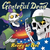 Grateful Dead - Ready or Not 2XLP