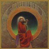 The Grateful Dead - Blues For Allah 2XLP