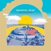 The Grateful Dead -  Saint Of Circumstance: Giants Stadium, East Rutherford NJ 6/ 17/ 91 (Live) 5XLP