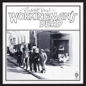 Grateful Dead - Workingman's Dead LP