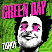 Green Day -  ¡UNO! LP