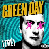 Green Day - ¡TRE! LP