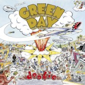 Green Day - Dookie LP