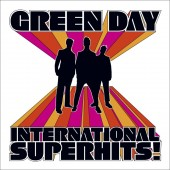 Green Day - International Superhits! LP