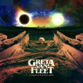 Greta Van Fleet - Anthem Of The Peaceful Army Vinyl LP