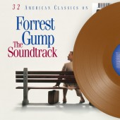Soundtrack - Forrest Gump (Brown) 3XLP