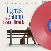 Soundtrack - Forrest Gump (Pink) 3XLP
