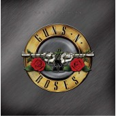 Guns N Roses - Greatest Hits 2XLP