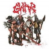 GWAR - Scumdogs Of The Universe (Anniversary Edition) Vinyl LP