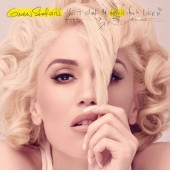 Gwen Stefani - This Is What The Truth Feels Like LP