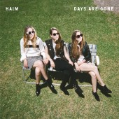 Haim - Days Are Gone 2XLP