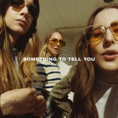 Haim - Something To Tell You LP