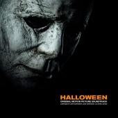 John Carpenter - Halloween Original Soundtrack (Pumpkin Orange) Vinyl LP
