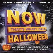 Various Artists - NOW That's What I Call Halloween 2XLP