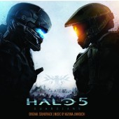 KAZUMA JINNOUCHI - Halo 5: Guardians Original Soundtrack 2XLP