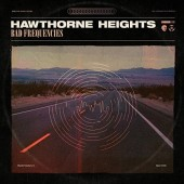 Hawthorne Heights - Bad Frequencies Vinyl LP