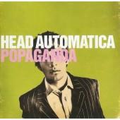 Head Automatica - Popaganda (Black) 2XLP vinyl