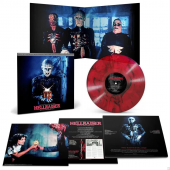 Christopher Young - Hellraiser: 30th Anniversary Edition (Original Motion Picture Soundtrack) LP