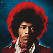 Jimi Hendrix - Both Sides of the Sky 2XLP Vinyl