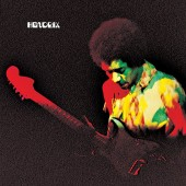 Jimi Hendrix - Band Of Gypsys (50th Anniversary Edition) Vinyl LP