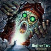 High on Fire - Electric Messiah 2XLP Vinyl