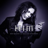 HIM - Deep Shadows And Brilliant Highlights 2XLP
