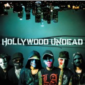 Hollywood Undead - Swan Songs 2XLP Vinyl
