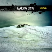 Parkway Drive - Horizons Vinyl LP