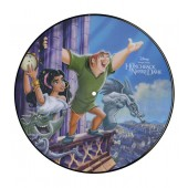 Soundtrack - The Hunchback of Notre Dame LP