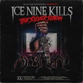 Ice Nine Kills - The Silver Scream 2XLP vinyl