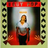 Iggy Pop - Soldier LP