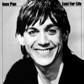 Iggy Pop - Lust For Life LP