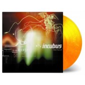 Incubus - Make Yourself (Yellow / Orange) 2XLP Vinyl