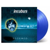 Incubus - SCIENCE (Blue) 2XLP Vinyl