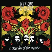 Incubus - A Crow Left Of The Murder 2XLP