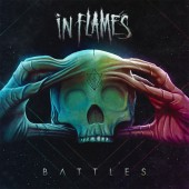 In Flames - Battles 2XLP