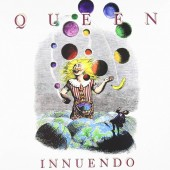 Queen - Innuendo LP