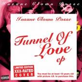 Insane Clown Posse - Tunnel of Love XXX LP