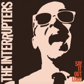 The Interrupters - Say It Out Loud (Orange) LP